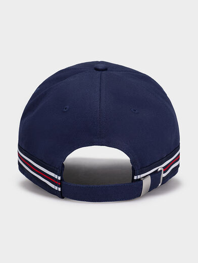 Baseball cap in dark blue - 2