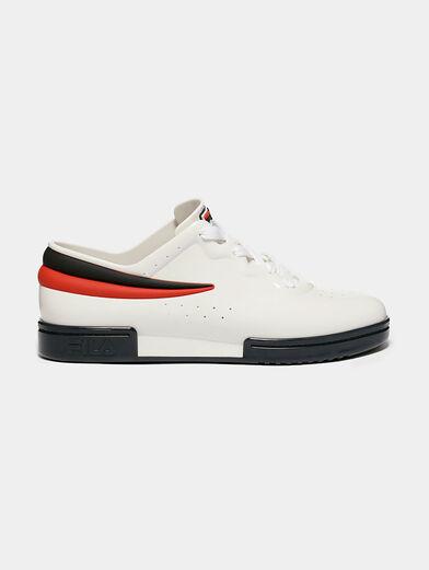 MELISSA Sneakers + FILA - 1