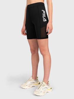 AINO Leggings in black - 1