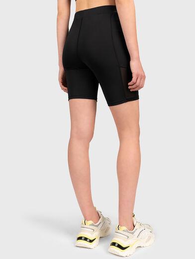 AINO Leggings in black - 3