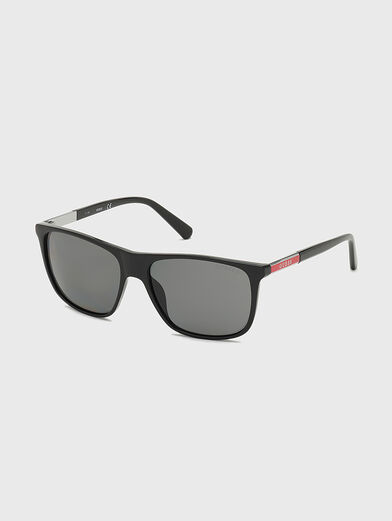 Sunglasses with logo - 1