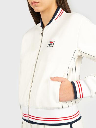 HALO Sweatshirt in white - 3