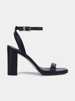 Кожени сандали ANGELA - 1
