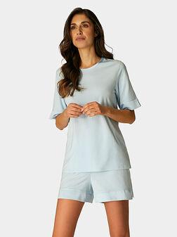 Пижама от органичен памук ECO DAILY - 1