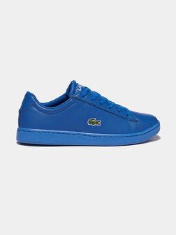 Сини спортни обувки CARNABY EVO 317 - 1