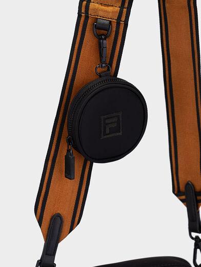 Mini black bag - 6