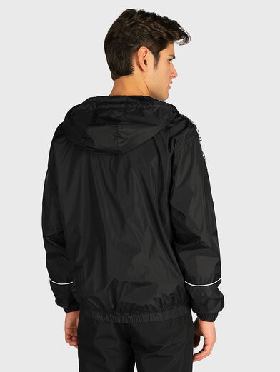 TEVA Wind jacket - 3