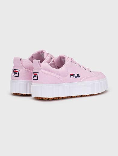 SANDBLAST C Sneakers - 3