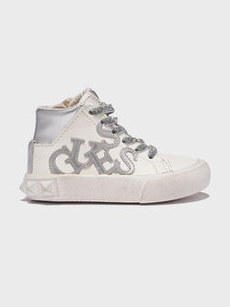 ICON Sneakers - 1