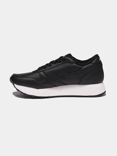 ORBIT ZEPPA Sneaker in black - 4