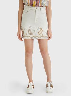 BILLI Skirt - 1
