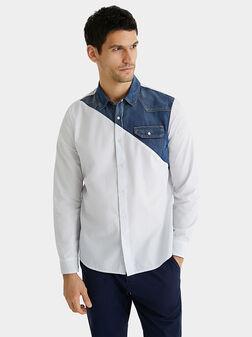 CAMILO Shirt - 1