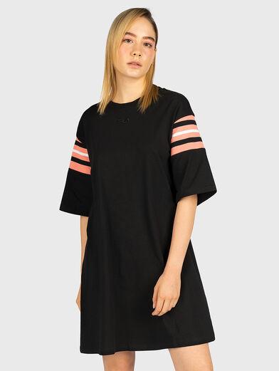 TERRI T-shirt dress - 1