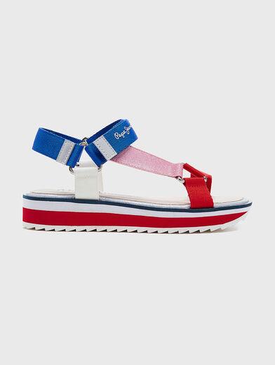 ALEXA TREK Sandals - 1