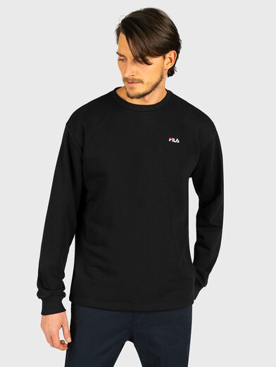 RAM Sweatshirt in black - 1