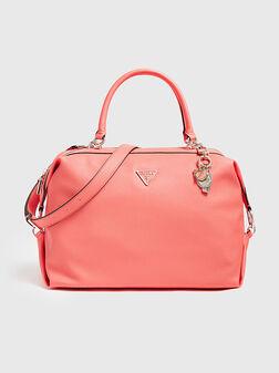 Чанта с триъгълно лого DESTINY  - 1