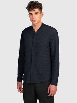 Синя риза - 1