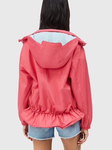MONNA Jacket with elastic hem - 3