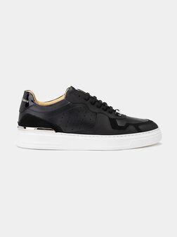 Lo-Top Sneakers - 1