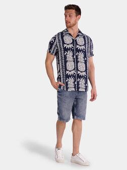 Риза HAWAIAN - 1
