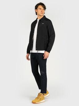 Jacket in black - 5