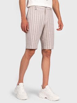 Къси панталони JOE - 1