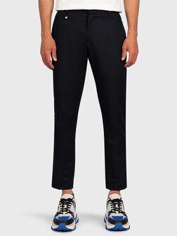 Слим панталон ARTHUR - 1