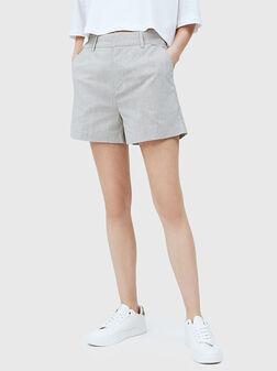 MELODY Shorts - 1