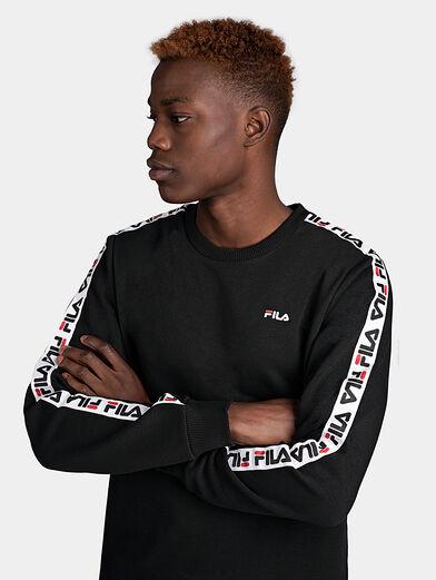 AREN Sweatshirt with logo accents - 3