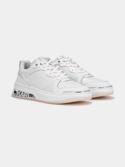 Спортни обувки ELEKTRA с брандирана подметка - 2