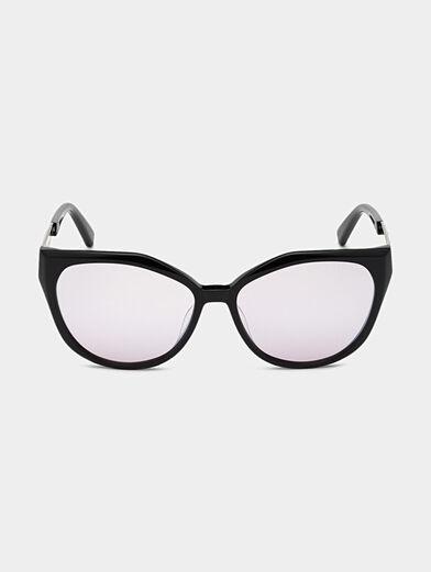 Sunglasses in black color - 6