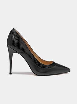 OMARA Genuine leather shoes - 1