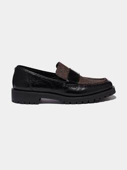 Черни обувки - 1