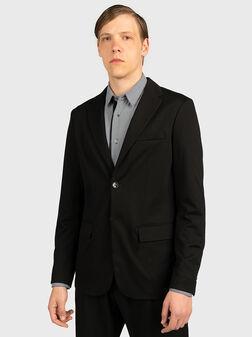Black blazer - 1