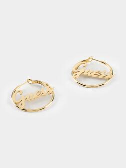 DREAM & LOVE earrings - 1