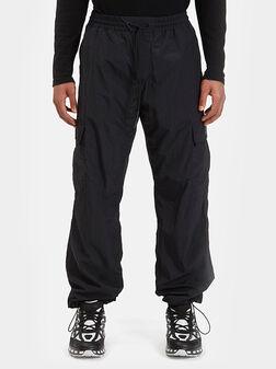 Спортен карго панталон - 1