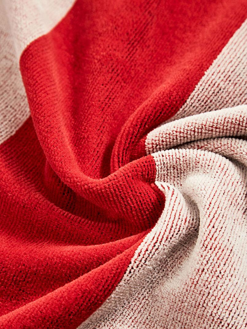 Large cotton towel - 3