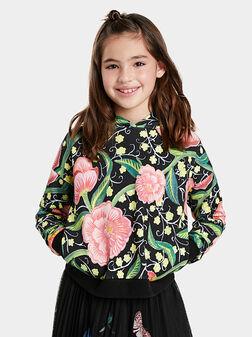 LUCCIA Sweatshirt - 1