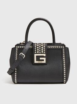 Чанта BLING в черен цвят - 1