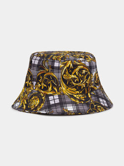 Hat with print - 1