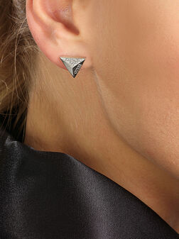 GUESS EXPLOSION earrings - 1
