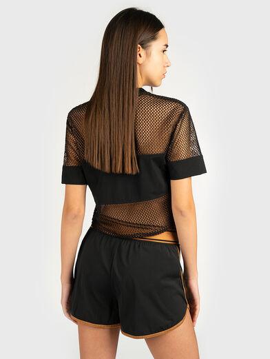 NIVEO Cropped t-shirt - 2