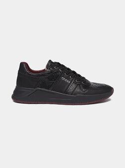 LUCCA Sneaker - 1