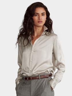 Копринена риза - 1