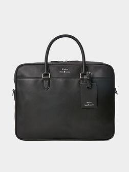 Голяма кросбоди чанта - 1