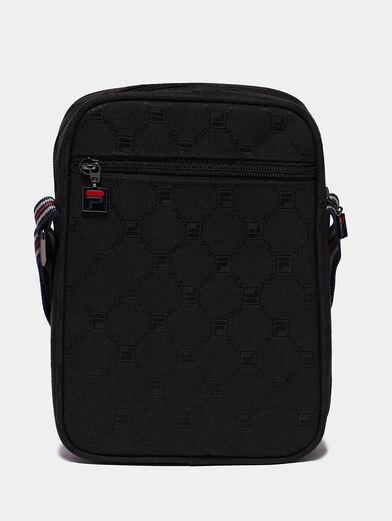 Crossbody bag with logo details - 3