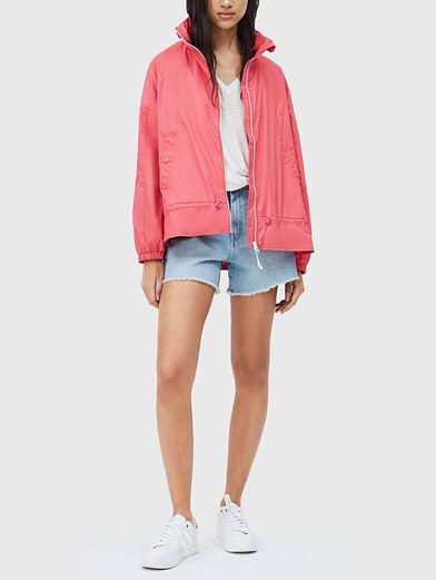 MONNA Jacket with elastic hem - 4