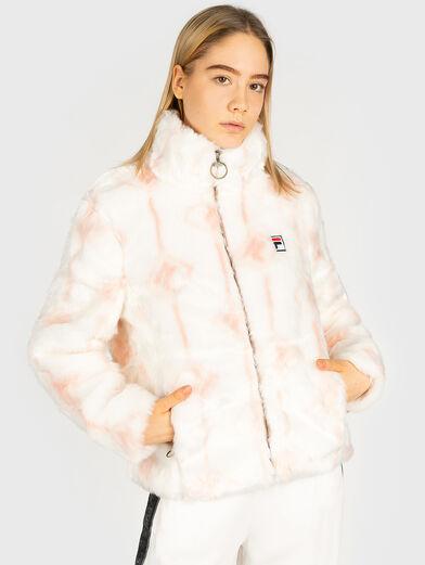 Fur jacket HARUTO - 1