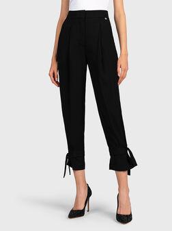 Black pants - 1