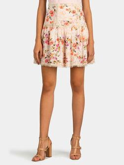 Skirt NINA - 1